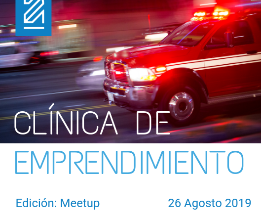 Meetup Clinica de Emprendimiento Agile Wise