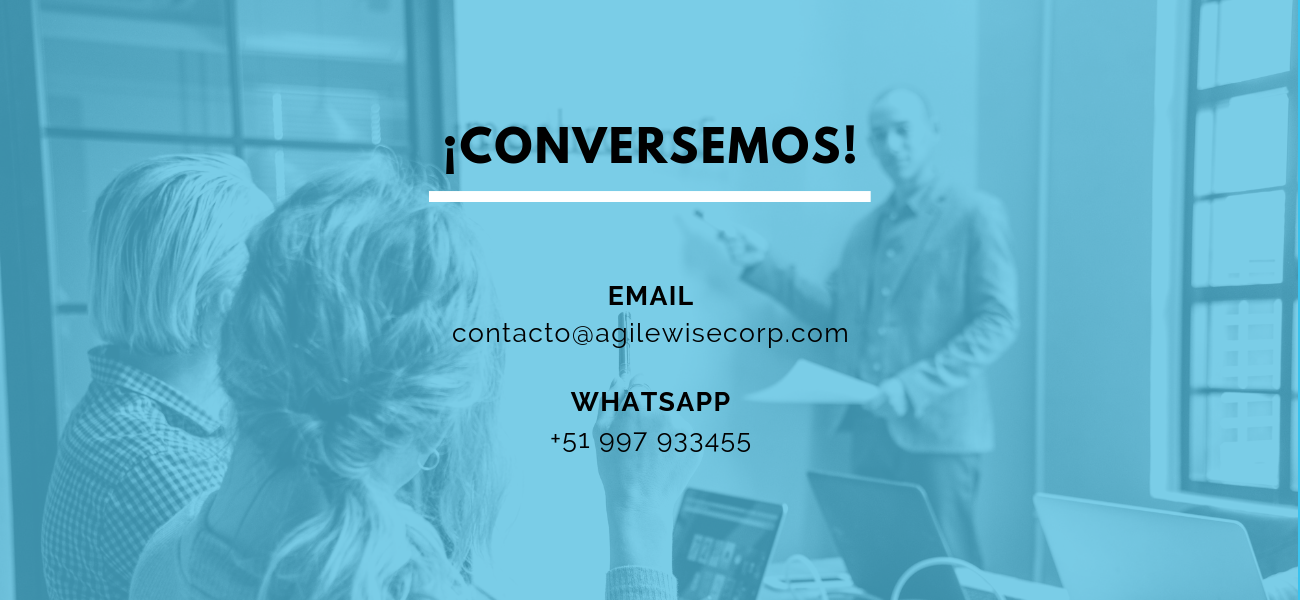 Contacto Agile Wise