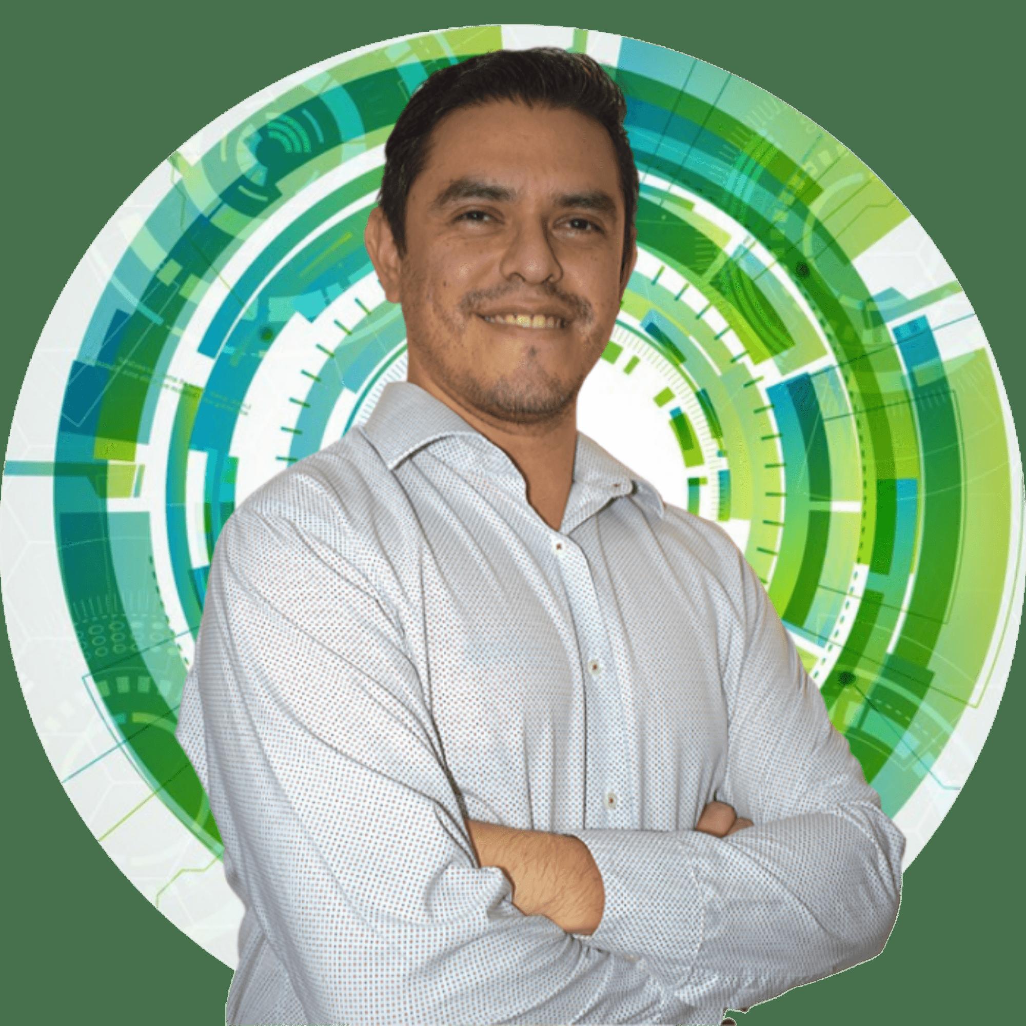 Jorge López AgileWise